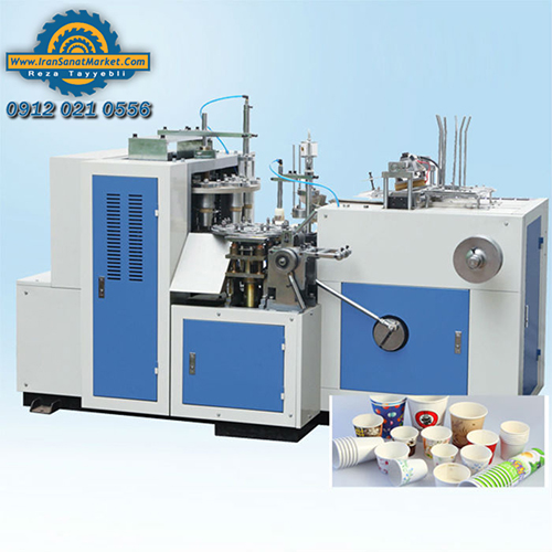 تجارت گستر ماشین | قیمت دستگاه تولید لیوان کاغذی دست دوم - تجارت ...... قیمت دستگاه تولید لیوان کاغذی فن یاب ...