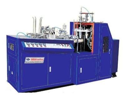 SABA CUP - دستگاه تولید لیوان کاغذی ساخت (TL) نوع دوخت : هیتریدستگاه تولید لیوان کاغذی ساخت نوع دوخت هیتری (TL)