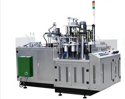 SABA CUP - دستگاه تولید لیوان کاغذی سرعت بالادستگاه تولید لیوان کاغذی سرعت بالا. دستگاه های سرعت بالا :