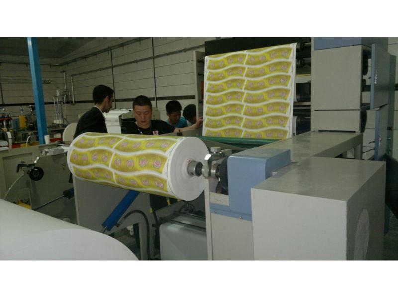توسعه فناوری نعیم - دستگاه تولید لیوان کاغذی، خط تولید ظروف گیاهی ...شرکت ...