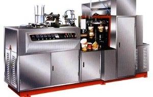 SABA CUP - دستگاه تولید لیوان کاغذی ساخت شرکت (Luzhou)دستگاه تولید لیوان کاغذی ساخت شرکت (Luzhou)